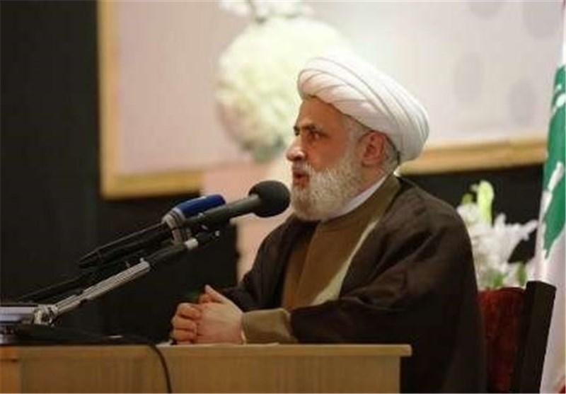 نائب أمین عام حزب الله : لا نرید رئیساً لا لون له ولا رائحة