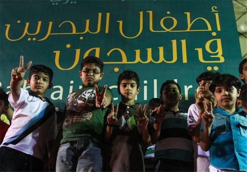 240 Schoolchildren in Custody in Bahrain: Report
