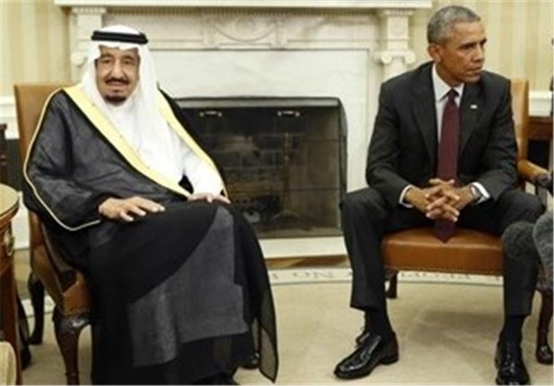 اوباما و سلمان