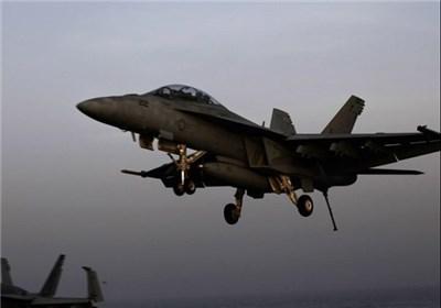 لوفیگارو: جنگنده های فرانسه برای مشارکت در حمله به سوریه وارد پایگاه «سنت دیزیر» شدند
