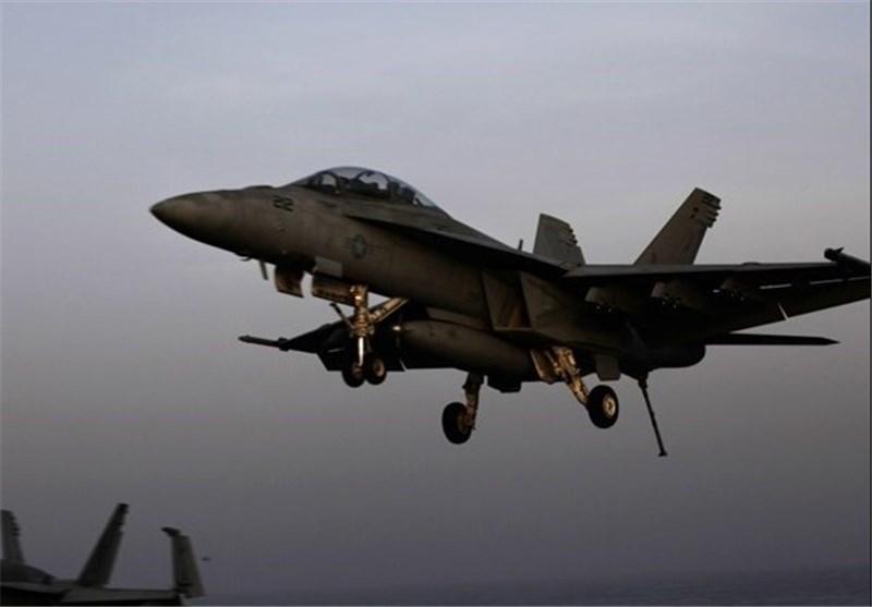 لوفیگارو: جنگندههای فرانسه برای مشارکت در حمله به سوریه وارد پایگاه «سنت دیزیر» شدند