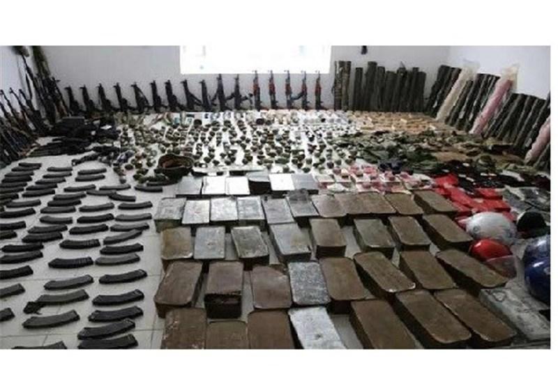 """الیمن: ضبط خلیة ارهابیة من عناصر """"القاعدة"""" فی صنعاء"""