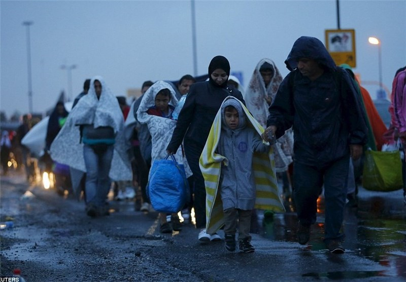 Situation at 'Boiling Point' at Greek Refugee Center, UN Says