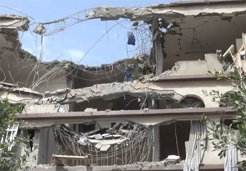 Saudi-Led Coalition Renews Attacks on Yemen Capital after Soldiers Killed