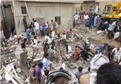 Violent Coalition Airstrikes Pound Yemen Capital, Many Civilians Killed