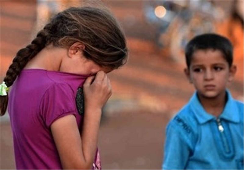 96 Bin Kimsesiz Çocuk Avrupa'ya Sığınmak İstiyor
