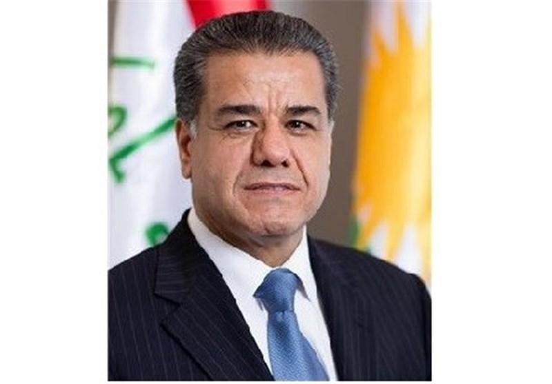 کردستان تطلب مساعدة ایران لمواجهة کیمیاوی داعش