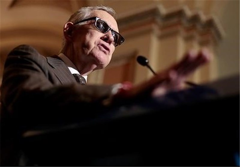 Harry Reid: Democrats to Filibuster Iran Nuclear Deal