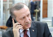 Turkey's Erdogan Puts Syria, Iraq on G20 Leaders' Agenda