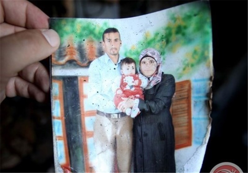 Condition of Mother of Slain Palestinian Toddler Deteriorates