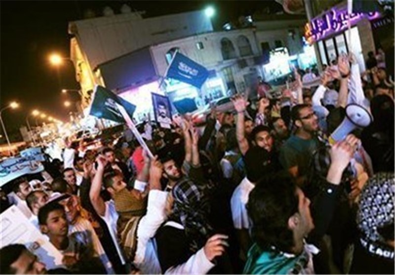 عوائل سعودیة ترفض زج ابنائها فی معارک الیمن