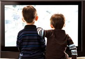Too Much TV at Age 2 Makes for Less Healthy Adolescents