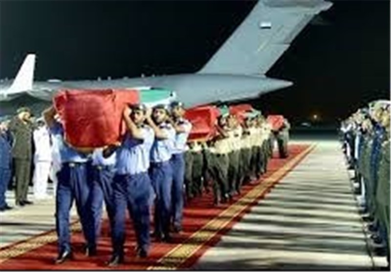 الإمارات تسحب قواتها من الیمن