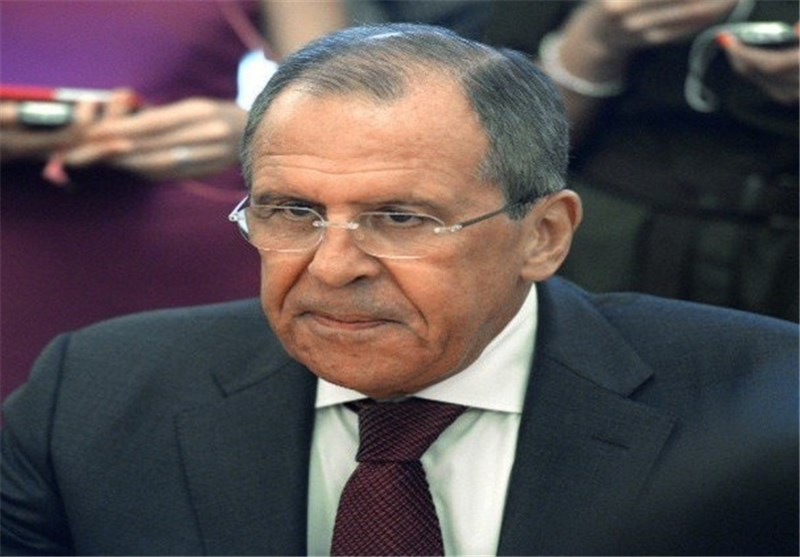 Lavrov Says Pre-Conditions on Assad Departure 'Unacceptable'