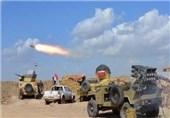 هلاکت معاون سرکرده داعش در یک حمله هوایی در شرق سوریه