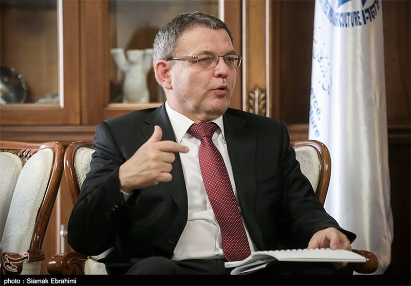 Czech FM Highlights Iran's Role in Region