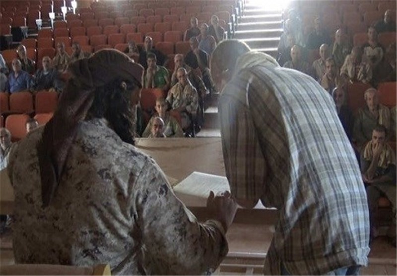 """داعش"" یفرج عن 15 مسیحیاً اختطفهم من مدینة القریتین وسط سوریا"