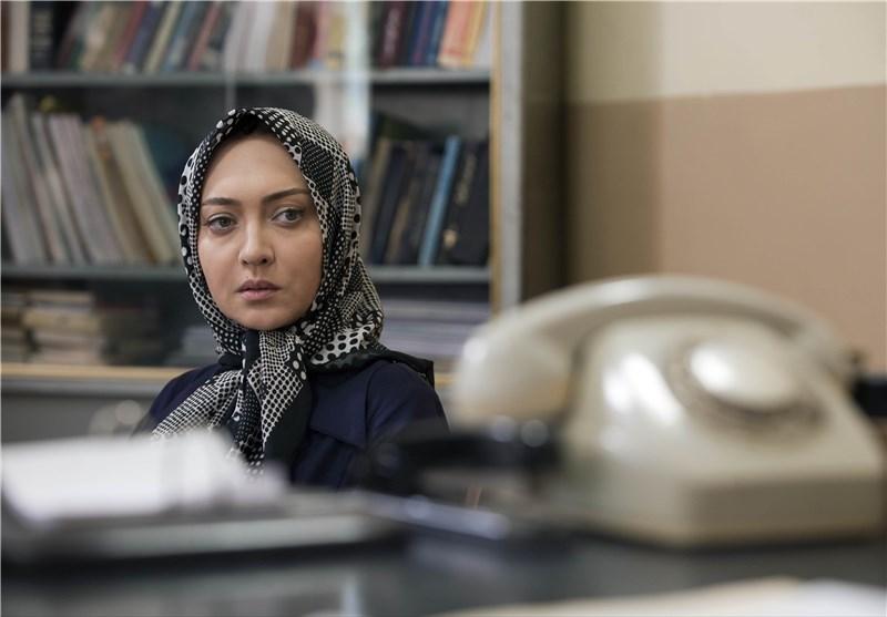 انتصاب سوال برانگیز نیکی کریمی در یک رویداد سینمایی