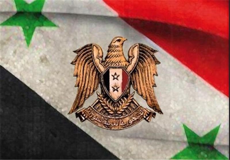 دمشق: إنکار بریطانیا لحق سوریا فی محاربة الإرهاب أمر مشین