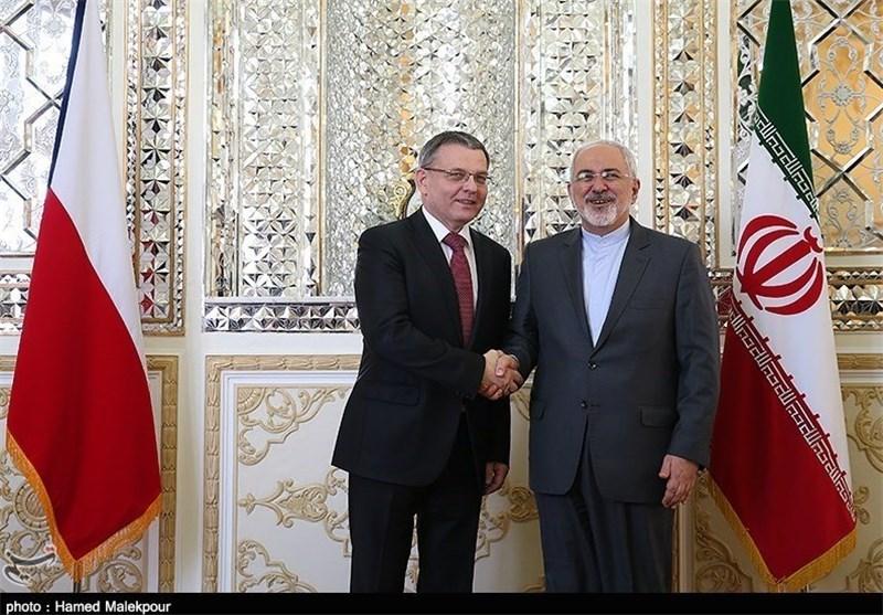 وزیر خارجه چک: اگر با ایران همکاری نکنیم منطقه خاورمیانه پرآشوب باقی خواهد ماند
