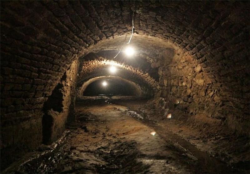 1800 متر از تونل کبیرکوه در استان ایلام حفاری شد