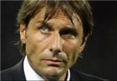کونته: نمیدانم چرا ایتالیا جزو تیمهای سید یکمی نیست