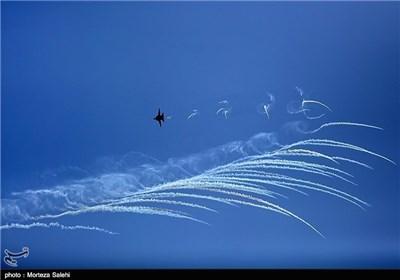 رزمایش نیروی هوایی ارتش صبح امروز آغاز شد