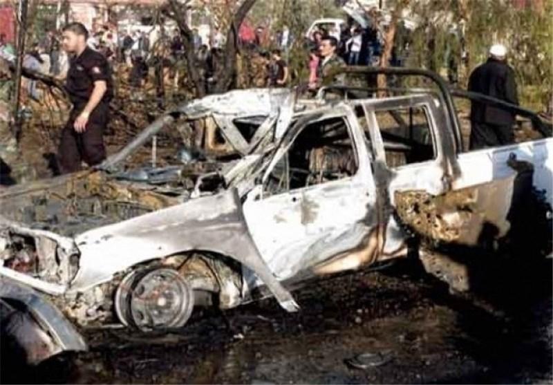 القاء القبض على مدبّر تفجیرات السویداء فی سوریا