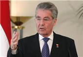 Austria Ready to Work with Iran to Help Settle Int'l Issues: President