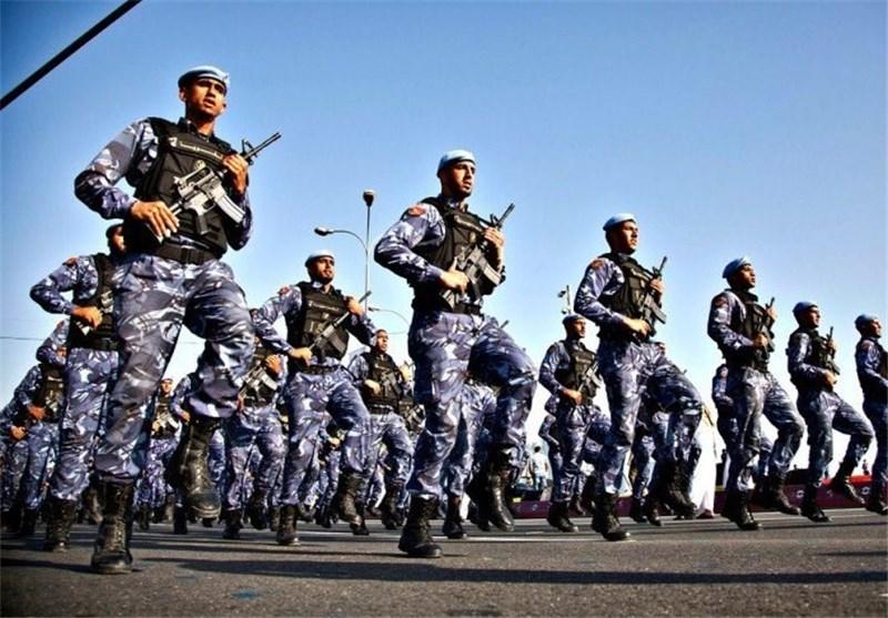 نیروهای قطر