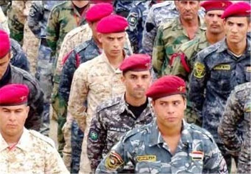 «تسنیم» تنشر نص مشروع قانون الحرس الوطنی بالعراق