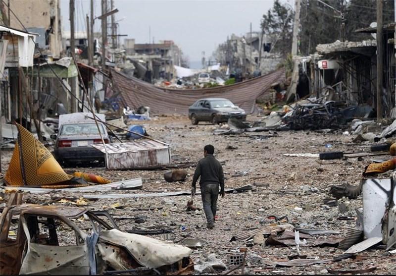 همگرایی منطقهای و بینالمللی در بحران سوریه