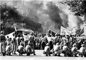 یزد   در کشتار قیام 17 شهریور سال 57 حتی یکنهاد بینالمللی از ایران حمایت نکرد