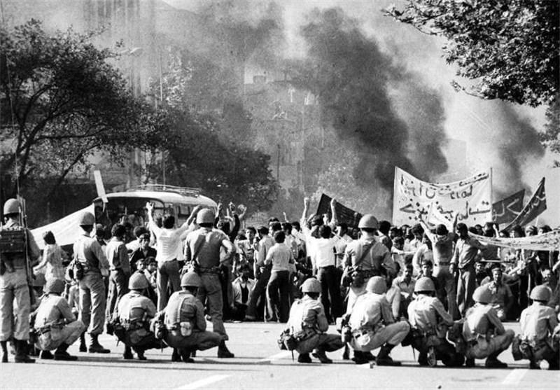 یزد | در کشتار قیام 17 شهریور سال 57 حتی یکنهاد بینالمللی از ایران حمایت نکرد