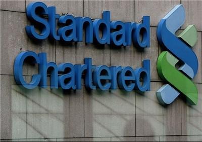 بانک استاندارد چارترد