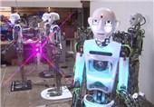 """آمادگی تولید """"رباتهای جسدیاب"""""""