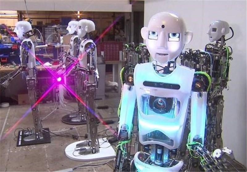 رباتهای قاتل