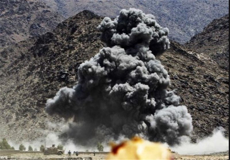 NATO Airstrike Kills 11 Afghanistan Police Officers, Employees: Report