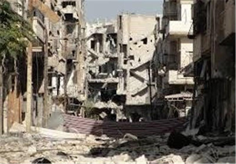 تقریر استخباراتی: شخصیتان وراء تدمیر سوریا!