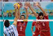 برنامه کامل دیدارهای تیم ملی والیبال در المپیک 2016