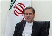 Iran's First VP Due in Armenia Wednesday