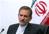 ادعای جهانگیری از وضعیت «سفره مردم» در دولت یازدهم + سند