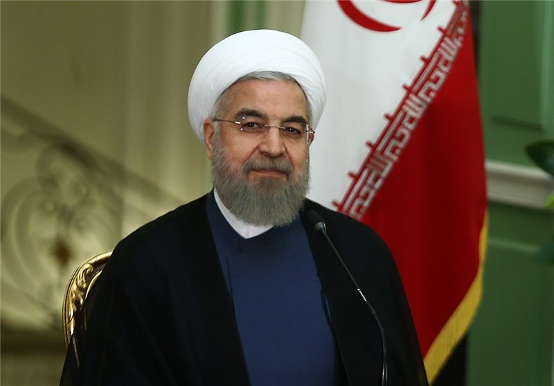 Iran's President Congratulates World Leaders on Christmas