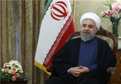 Iran President Hopes for Peace, Rapport in Nowruz Message to Regional States