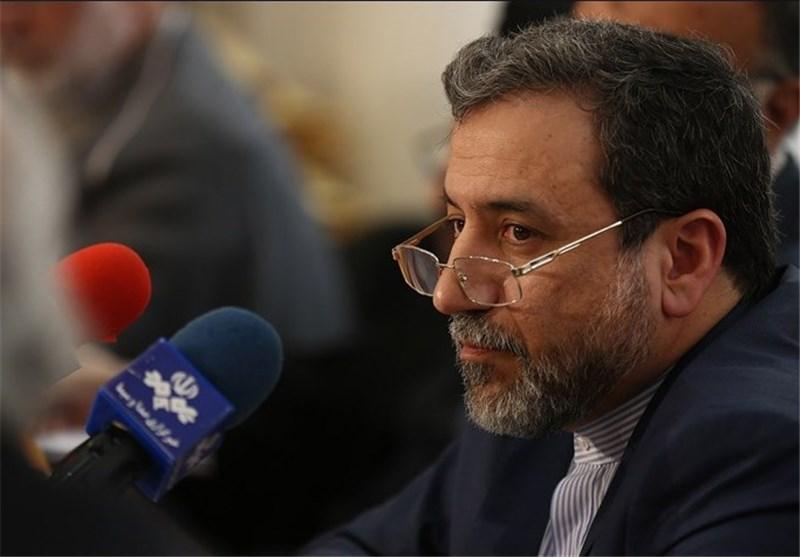 عراقجی : لن ننفذ الاتفاق النووی ما لم یتم اغلاق ملف PMD وکافة المواضیع السابقة