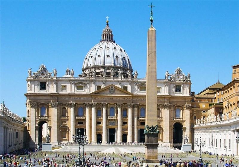 Image result for کلیسای واتیکان در رم