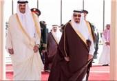 خاص تسنیم.. رسالة قطریة الى الکویت: لتسویة الخلاف مع السعودیة من دون الامارات