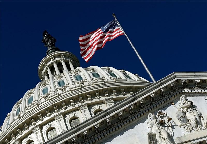 Congress Kills US Oil Export Ban