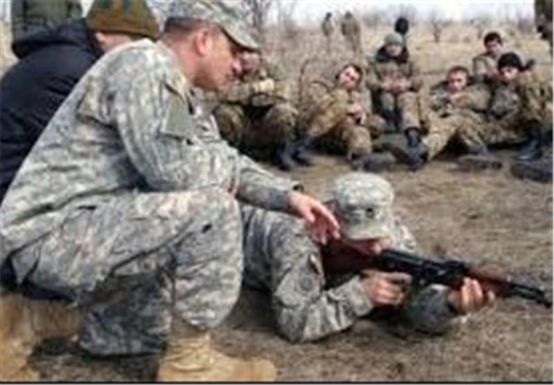 واشنطن تقرر إعادة هیکلة برنامج تدریب المسلحین السوریین