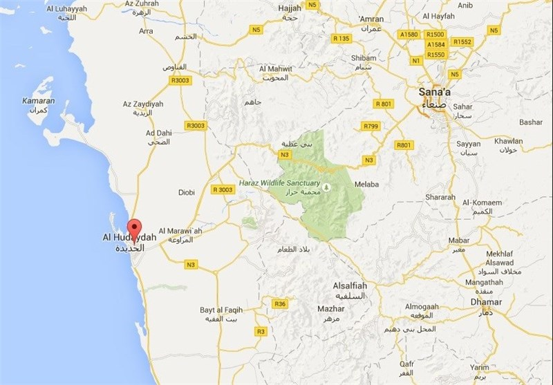 Scores of Saudi-Backed Militants Killed in Yemen's Hudaydah